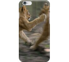 Two Brothers  iPhone Case/Skin