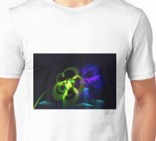 Blooming Lights Unisex T-Shirt