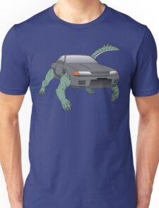 R32 Godzilla Transformer-looking-thing Unisex T-Shirt