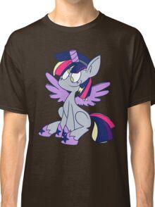 Halloween Derpy Classic T-Shirt
