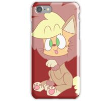 Halloween Applejack iPhone Case/Skin
