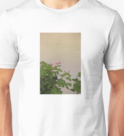 Geraniums (Pelargonium) #9 Unisex T-Shirt