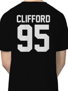 #MICHAELCLIFFORD, 5 Seconds of Summer  Classic T-Shirt