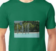 LAGOON Unisex T-Shirt
