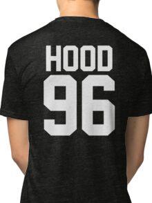 #CALUMHOOD, 5 Seconds of Summer  Tri-blend T-Shirt