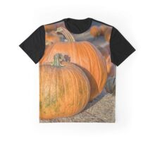 In the Pumpkin Patch Graphic T-Shirt