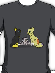 Storm Acorn and Wolfy T-Shirt
