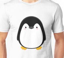 Cute Kawaii Penguin Unisex T-Shirt