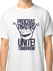 Humor Design Classic T-Shirt