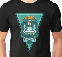 Gorilla Brains Unisex T-Shirt
