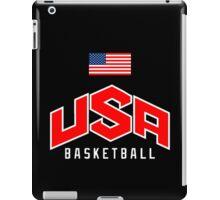 Team Basketball USA iPad Case/Skin