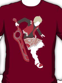 Shulk Vector T-Shirt