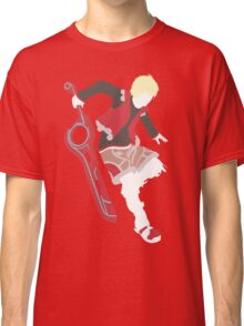 Shulk Vector Classic T-Shirt