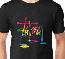 stussy full colours Unisex T-Shirt