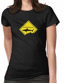 hiu Womens Fitted T-Shirt