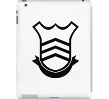 Persona 5 School Emblem/Logo iPad Case/Skin