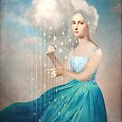 Melody of Rain by ChristianSchloe