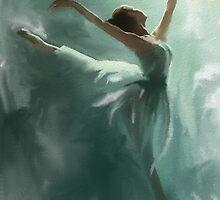Ballerina by jovan69