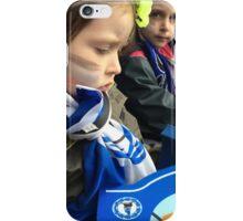 Arminia Bielefeld Kids iPhone Case/Skin