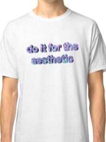 AESTHETIC  Classic T-Shirt