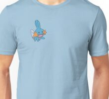 Mudkip Pokemon Unisex T-Shirt