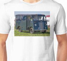 "1952 Morris Commercial Police Van ""Black Maria"" T-Shirt"
