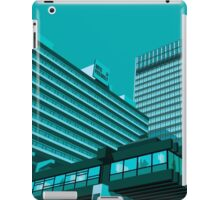 Piccadilly Plaza, Manchester iPad Case/Skin