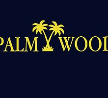 Have a Palm Woods Day! by schmaslow