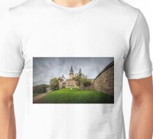 Church of St Catherine in Kremnica  Unisex T-Shirt