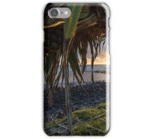 A Fruitful Pandanus Morning iPhone Case/Skin