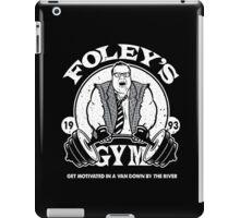 Foley iPad Case/Skin