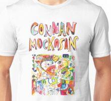 Connan Mockasin Unisex T-Shirt