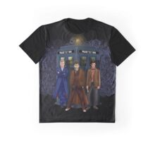 The best regeneration Graphic T-Shirt
