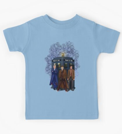 The best regeneration Kids Tee