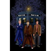 The best regeneration Photographic Print