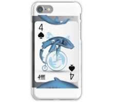 WhaloBike / Cards for my arts iPhone Case/Skin