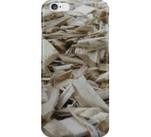 Scobs and scuttings iPhone Case/Skin