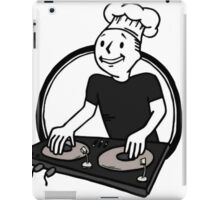 The BeatChef iPad Case/Skin