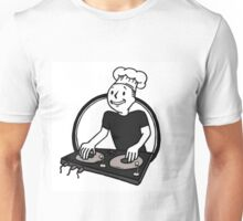 The BeatChef Unisex T-Shirt
