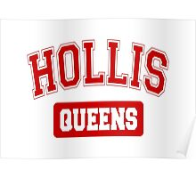 Hollis, Queens, NYC Poster