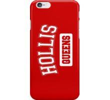 Hollis, Queens, NYC iPhone Case/Skin