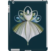Pirouettes iPad Case/Skin