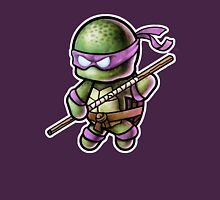 """TMNT -""""Donnie"""" POOTERBELLY Unisex T-Shirt"""