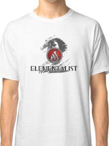 Elementalist - Guild Wars 2 Classic T-Shirt