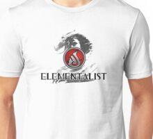 Elementalist - Guild Wars 2 Unisex T-Shirt