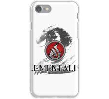 Elementalist - Guild Wars 2 iPhone Case/Skin