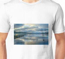 Evening at Lake Windermere Unisex T-Shirt