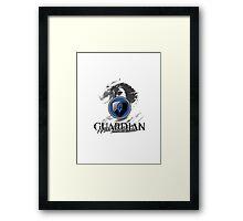Guardian - Guild Wars 2 Framed Print