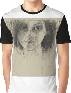 Zoe Graphic T-Shirt