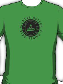 All Star Soccer T-Shirts - Soccer Apparel T-Shirt